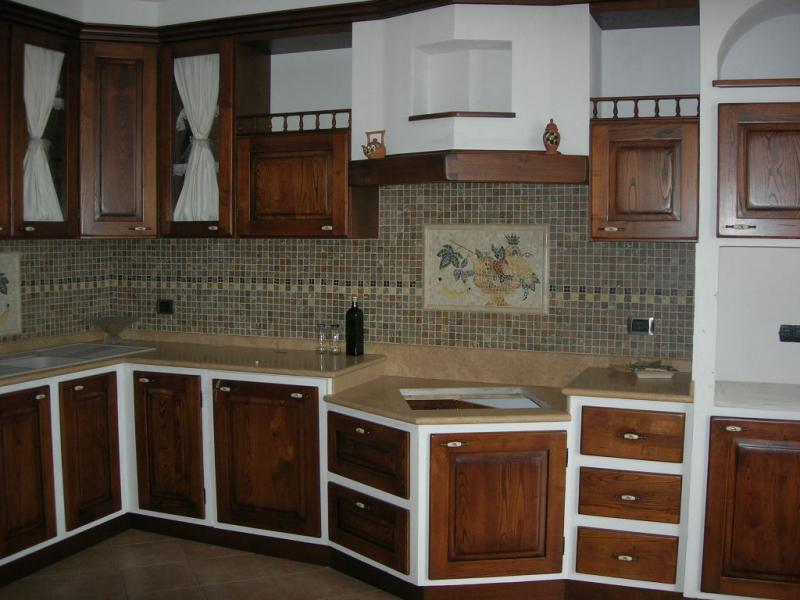 Appartamento in affitto a Servigliano, 5 locali, prezzo € 550 | CambioCasa.it