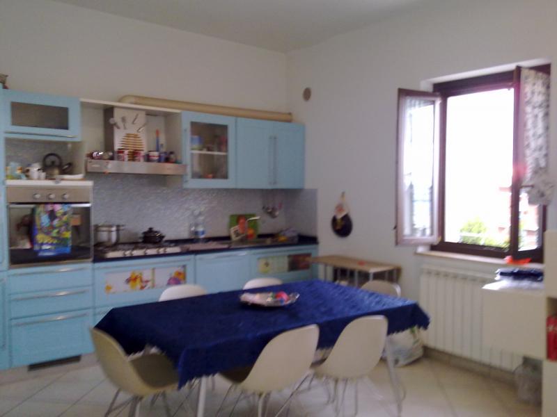 Appartamento in vendita a Monte Urano, 4 locali, prezzo € 130.000 | CambioCasa.it