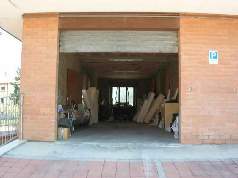 Laboratorio in vendita a Servigliano, 9999 locali, prezzo € 70.000 | CambioCasa.it