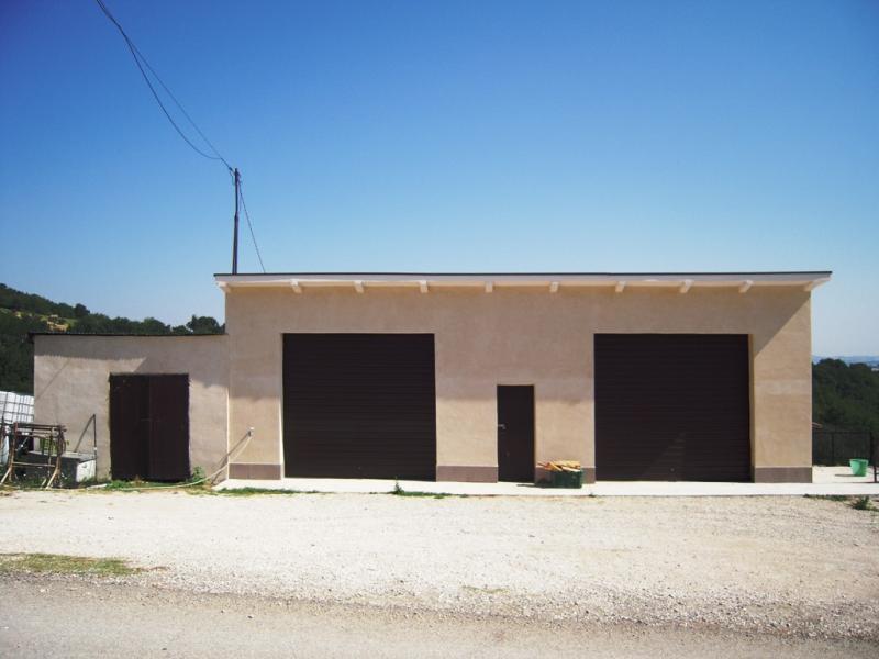 Soluzione Indipendente in vendita a Santa Vittoria in Matenano, 2 locali, prezzo € 68.000 | CambioCasa.it