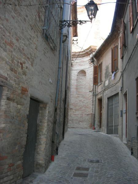 Soluzione Indipendente in vendita a Montegiorgio, 4 locali, prezzo € 34.000 | CambioCasa.it