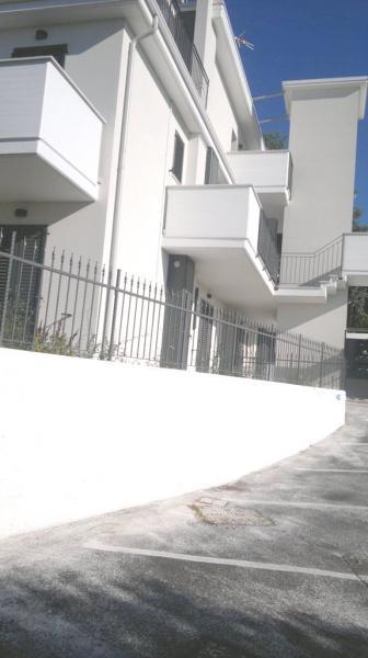 Appartamento in vendita a Fermo, 2 locali, prezzo € 120.000 | CambioCasa.it