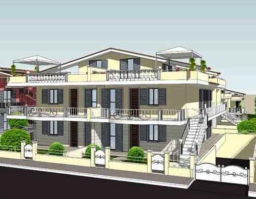Appartamento in vendita a Altidona, 4 locali, zona Località: MarinadiAltidona, Trattative riservate | CambioCasa.it