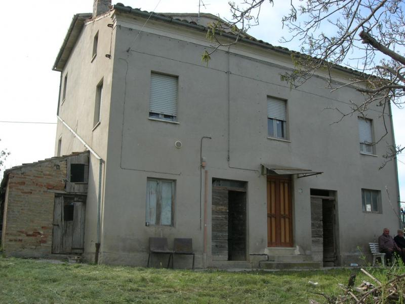 Soluzione Indipendente in vendita a Servigliano, 1 locali, prezzo € 125.000 | CambioCasa.it