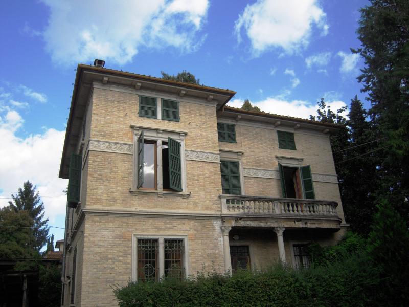 Soluzione Indipendente in vendita a Falerone, 1 locali, zona Località: PianediFalerone, prezzo € 330.000 | CambioCasa.it