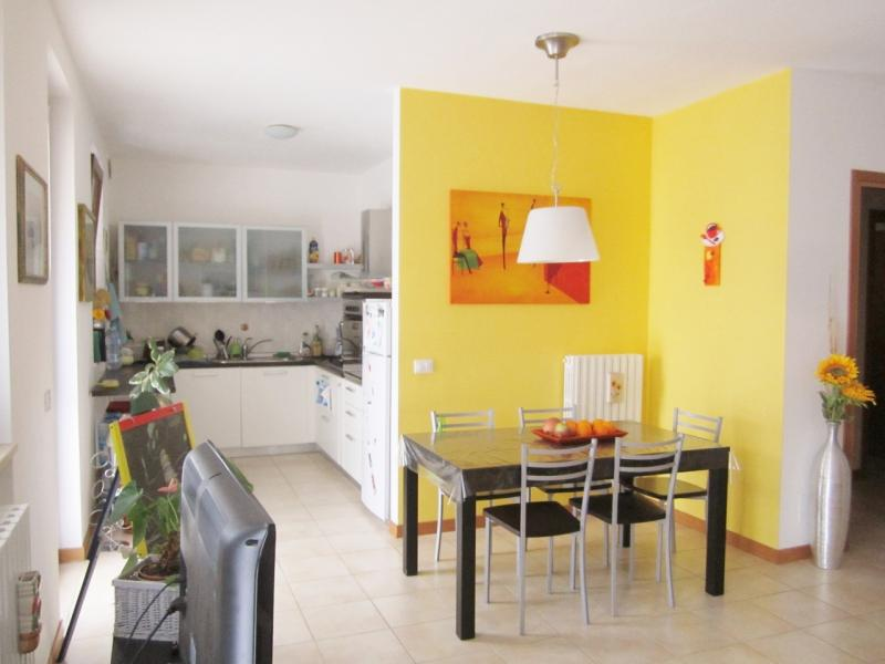 Appartamento in vendita a Porto San Giorgio, 4 locali, prezzo € 199.000 | CambioCasa.it