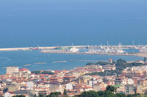 Soluzione Indipendente in Vendita a Porto San Giorgio