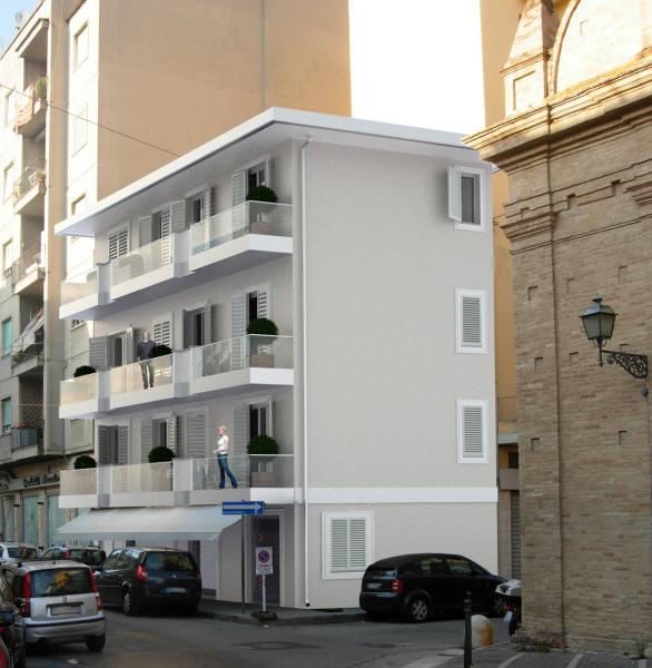 Casa porto san giorgio appartamenti e case in vendita a for Case in vendita san giorgio jonico