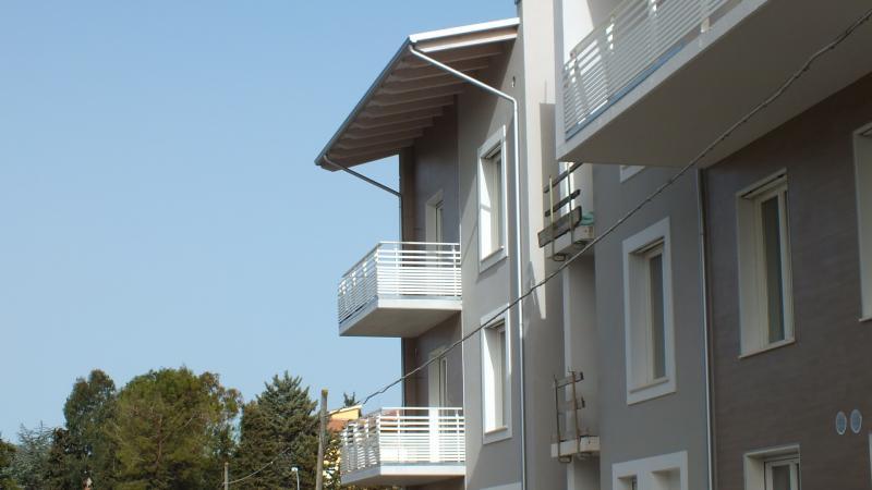 Appartamento in vendita a Falerone, 4 locali, prezzo € 160.000 | CambioCasa.it