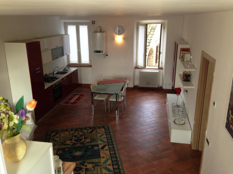 Appartamento in Vendita a Santa Vittoria in Matenano
