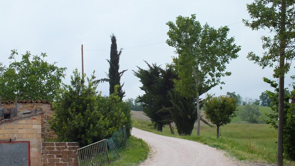 Soluzione Indipendente in vendita a Sant'Angelo in Pontano, 11 locali, prezzo € 600.000 | CambioCasa.it