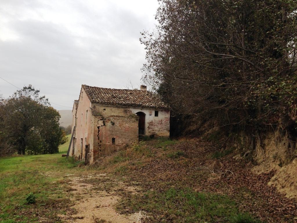 Soluzione Indipendente in vendita a Magliano di Tenna, 5 locali, prezzo € 230.000 | CambioCasa.it