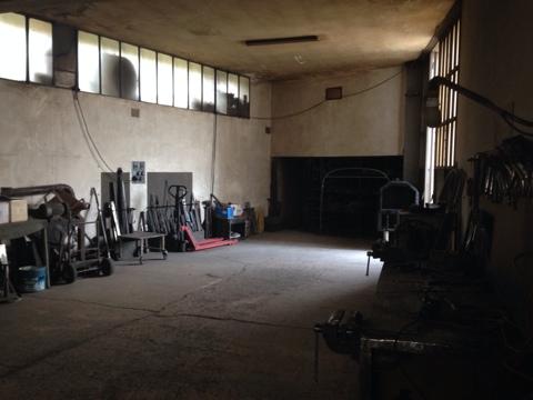Laboratorio in affitto a Montegiorgio, 9999 locali, prezzo € 800 | CambioCasa.it