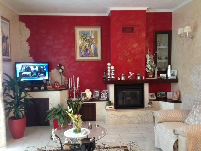 Villa a Schiera in vendita a Servigliano, 8 locali, prezzo € 300.000 | CambioCasa.it