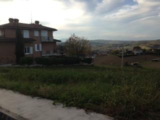Terreno Edificabile Residenziale in Vendita a Servigliano