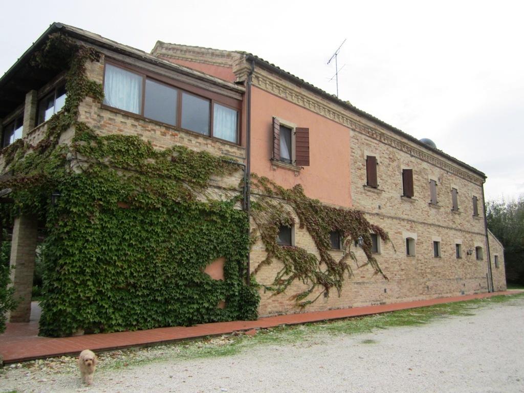 Soluzione Indipendente in vendita a Fermo, 10 locali, zona Località: MarinaPalmense, prezzo € 700.000   CambioCasa.it