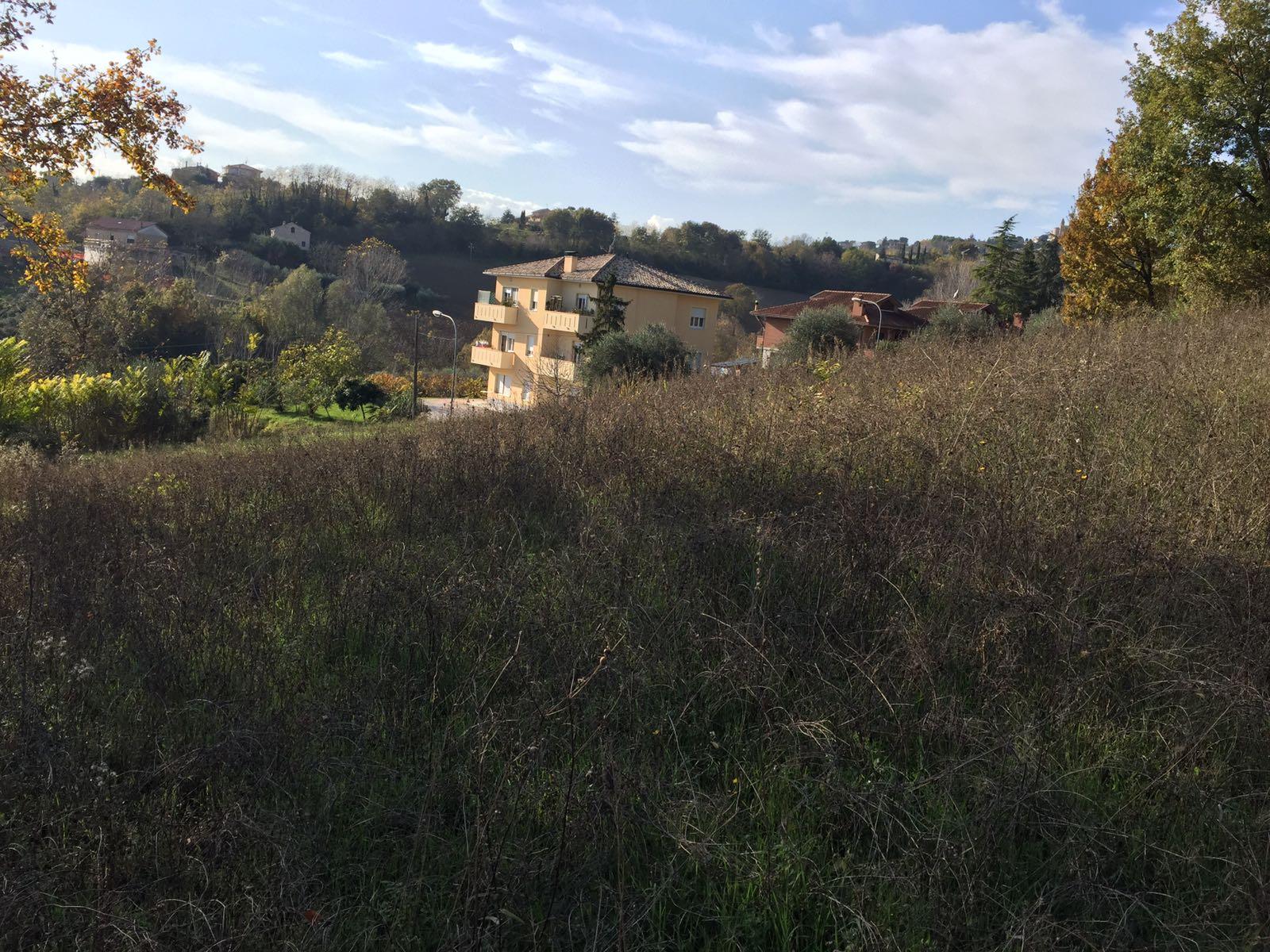 Terreno Edificabile Residenziale in vendita a Magliano di Tenna, 9999 locali, prezzo € 65.000 | CambioCasa.it