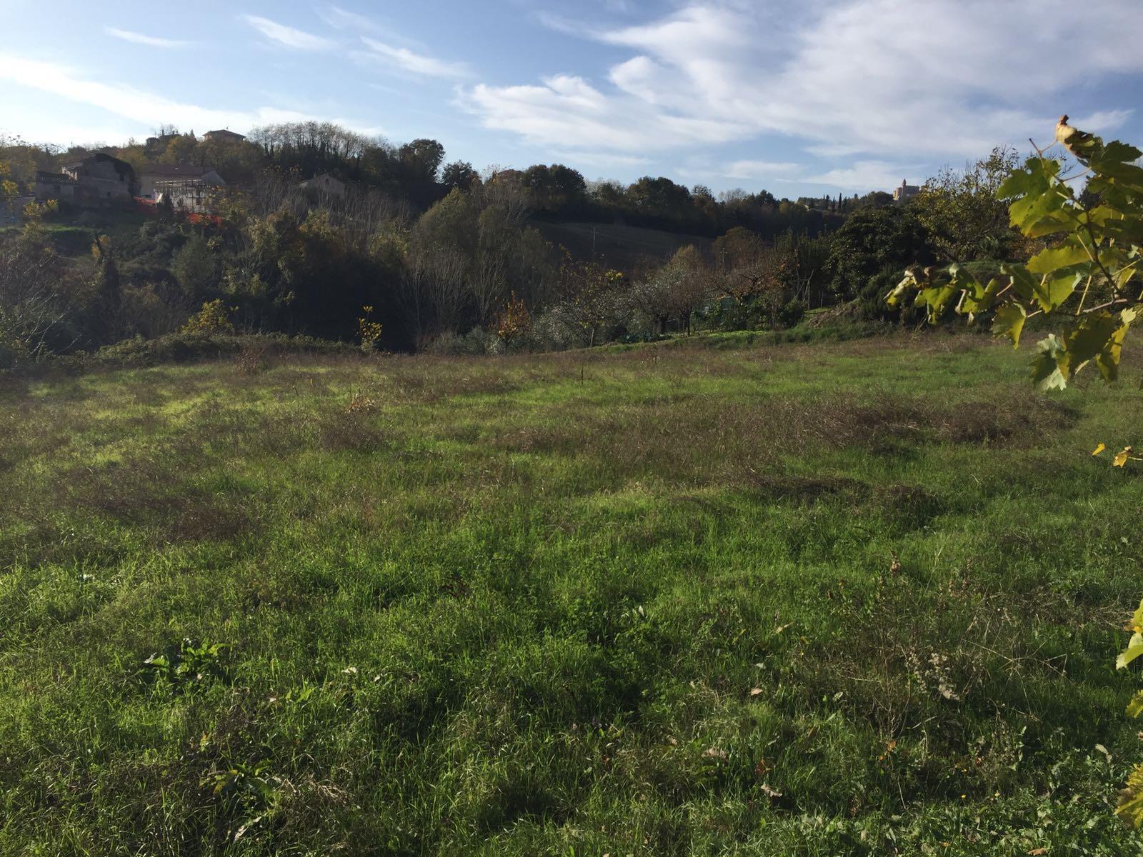 Terreno Edificabile Residenziale in vendita a Magliano di Tenna, 9999 locali, prezzo € 50.000 | CambioCasa.it