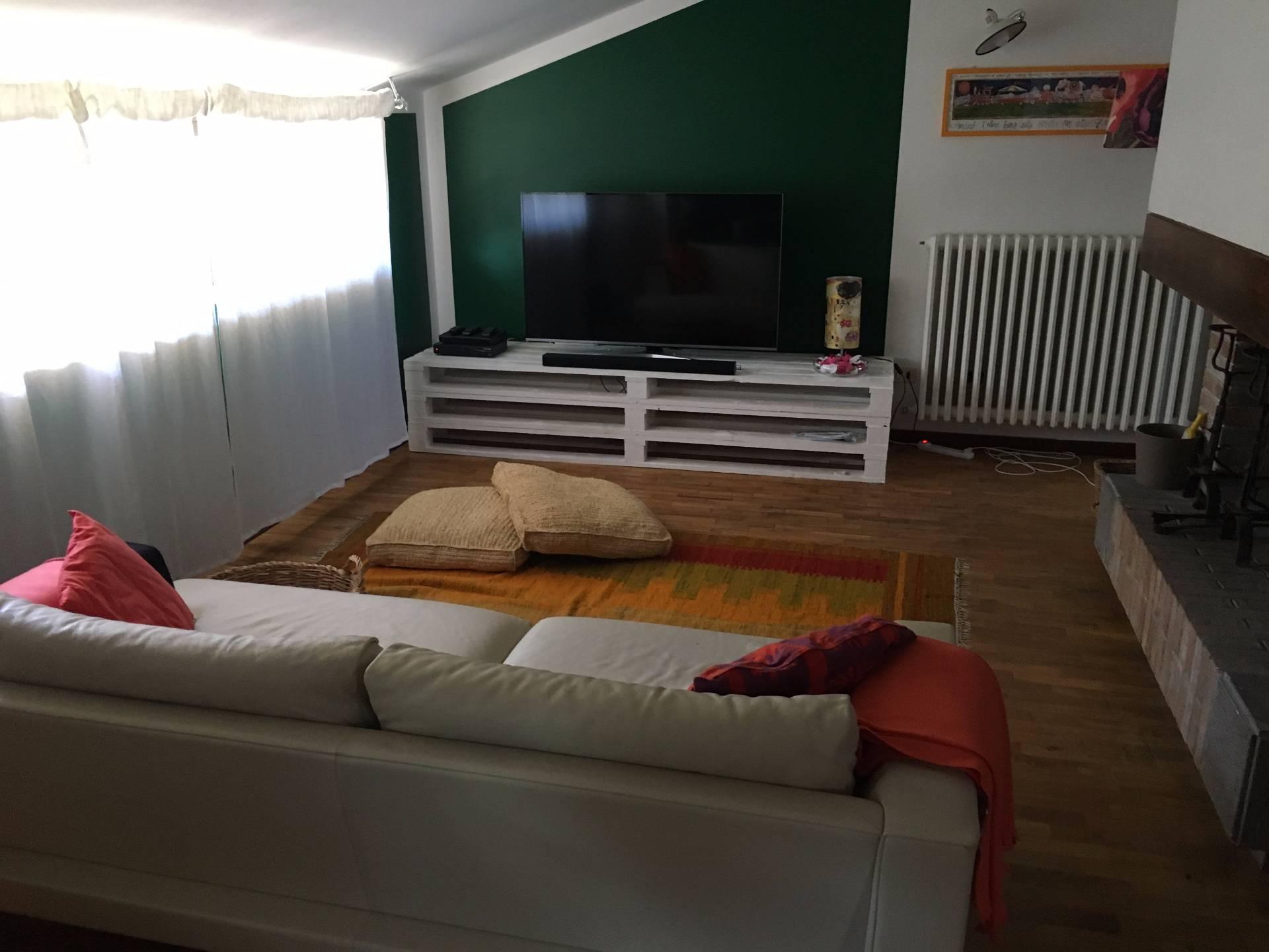 Appartamento in affitto a Rapagnano, 3 locali, prezzo € 450   CambioCasa.it