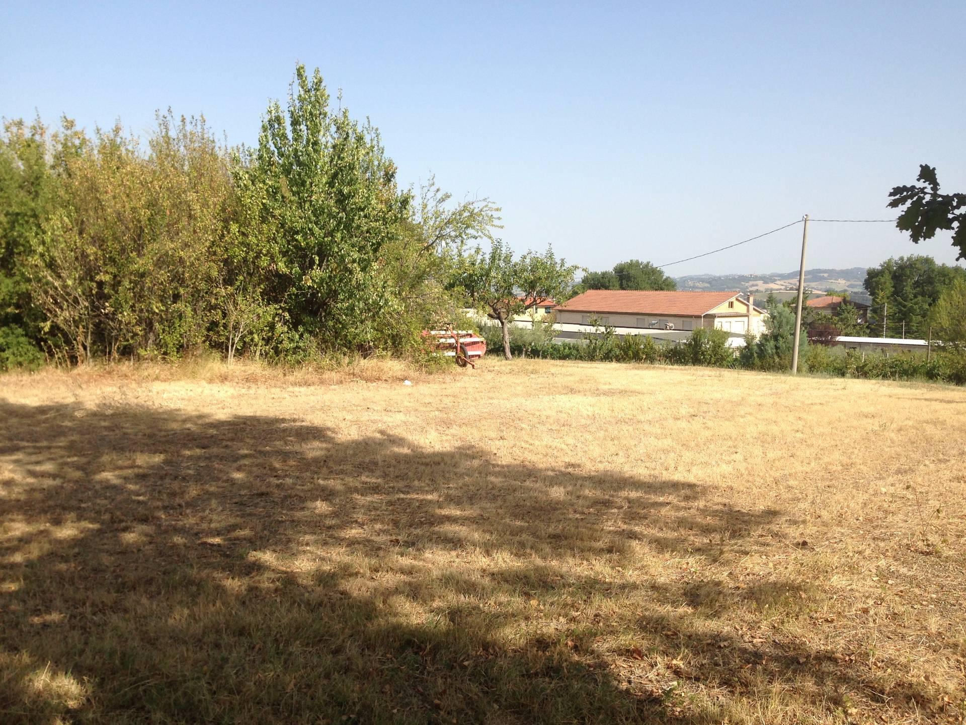 Terreno Edificabile Residenziale in Vendita a Falerone