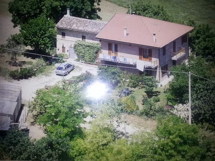 Appartamento in affitto a Servigliano, 10 locali, prezzo € 500 | CambioCasa.it