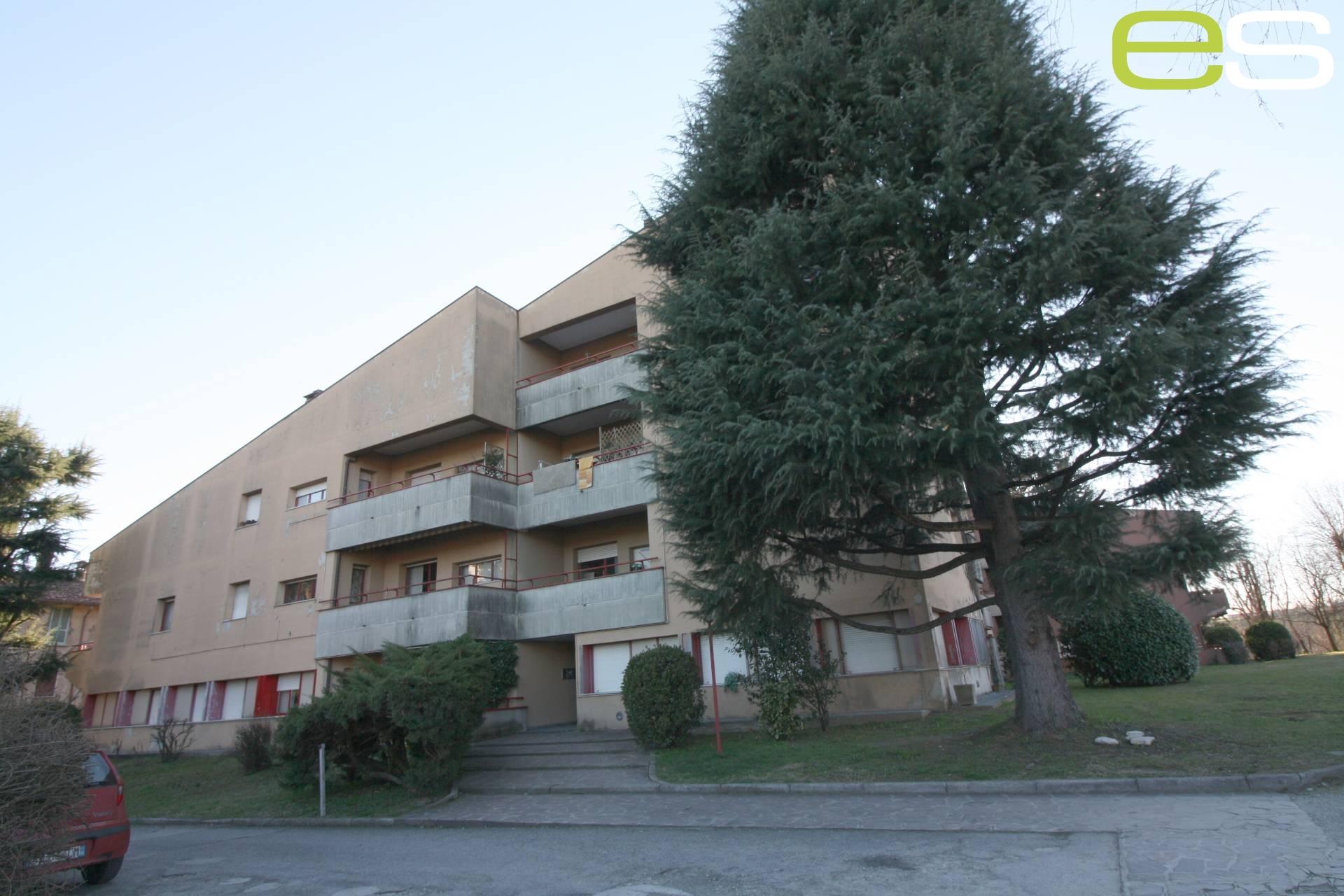Appartamento in vendita a Briosco, 1 locali, prezzo € 84.000 | CambioCasa.it