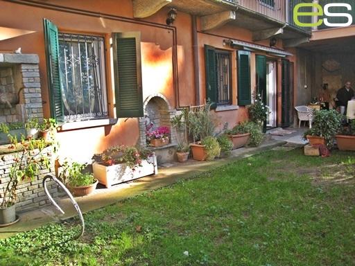Appartamento in vendita a Cremella, 1 locali, prezzo € 129.000 | CambioCasa.it