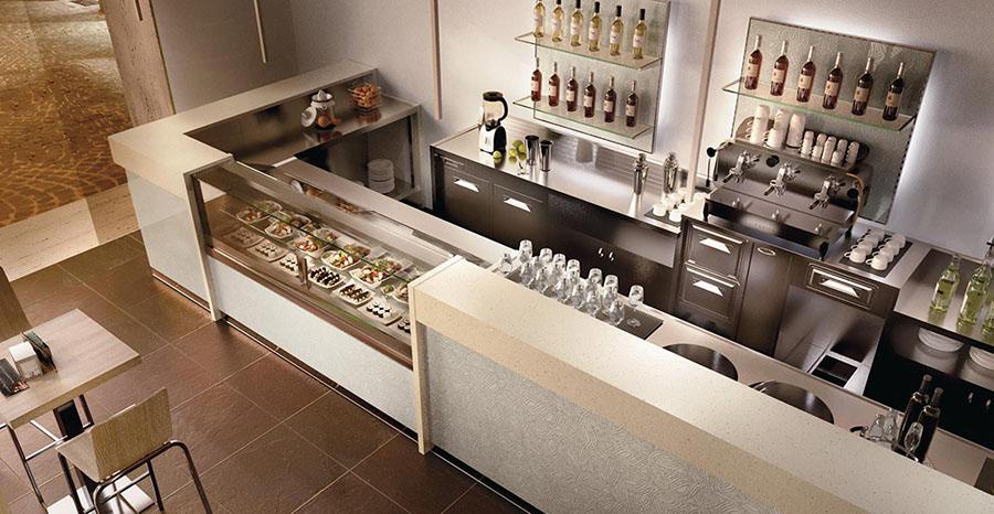 Bar in vendita a Bresso, 9999 locali, prezzo € 250.000   CambioCasa.it