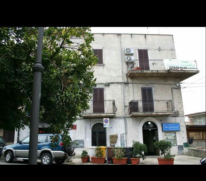 Appartamento in affitto a Marcellina, 3 locali, prezzo € 450 | CambioCasa.it