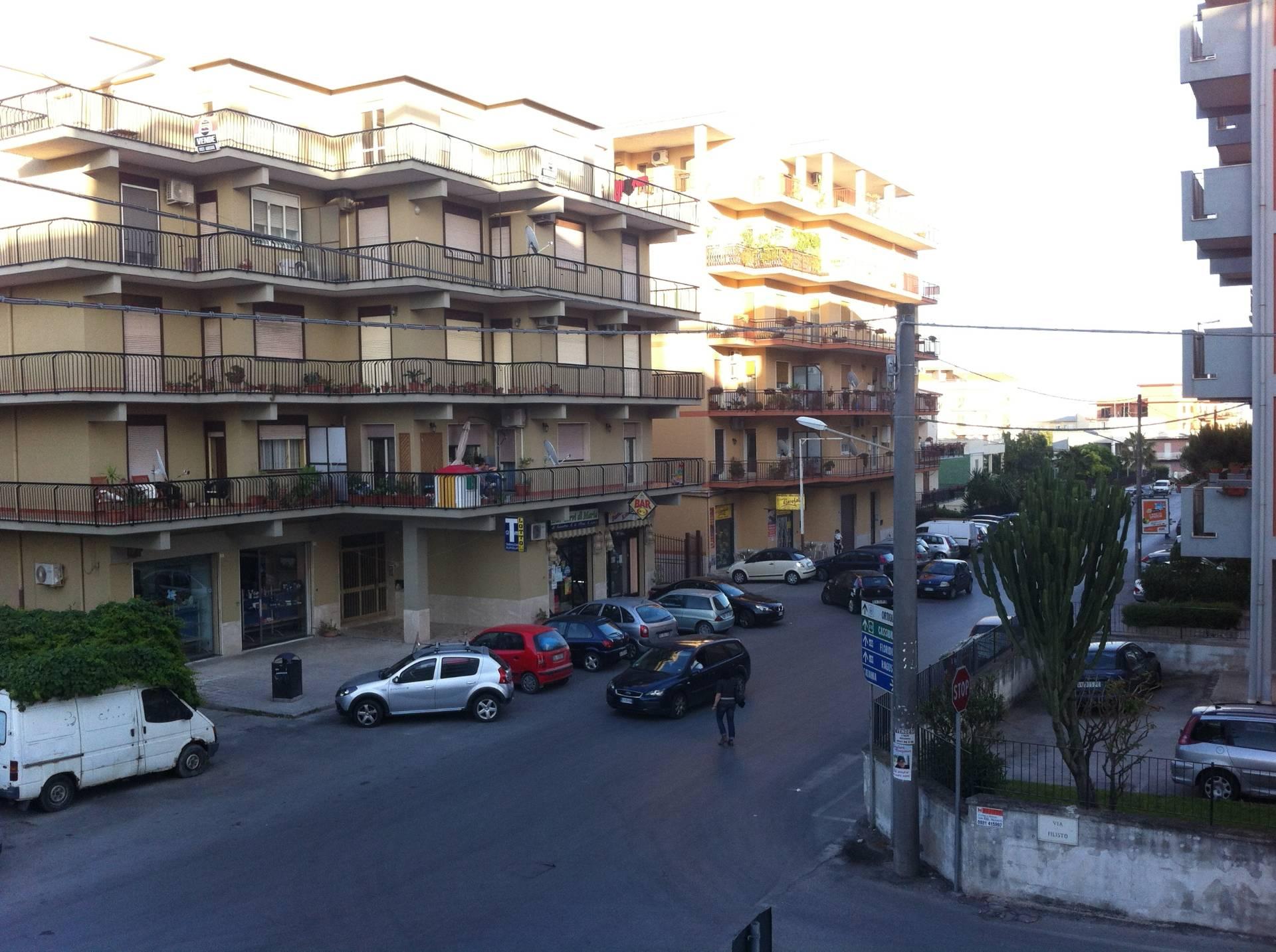 Appartamento in vendita a Siracusa, 5 locali, zona Località: Filisto, prezzo € 125.000 | CambioCasa.it