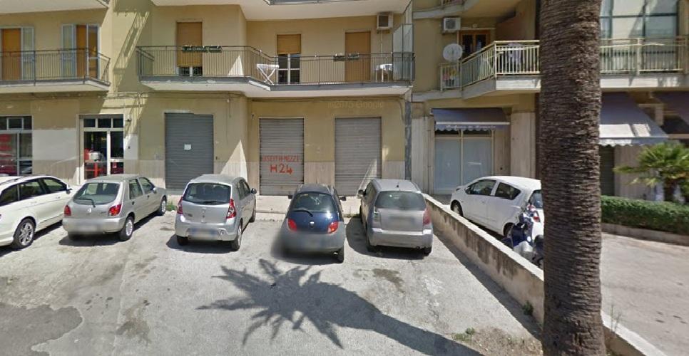 Attività / Licenza in affitto a Siracusa, 9999 locali, zona Località: Epipoli, prezzo € 130.000 | CambioCasa.it