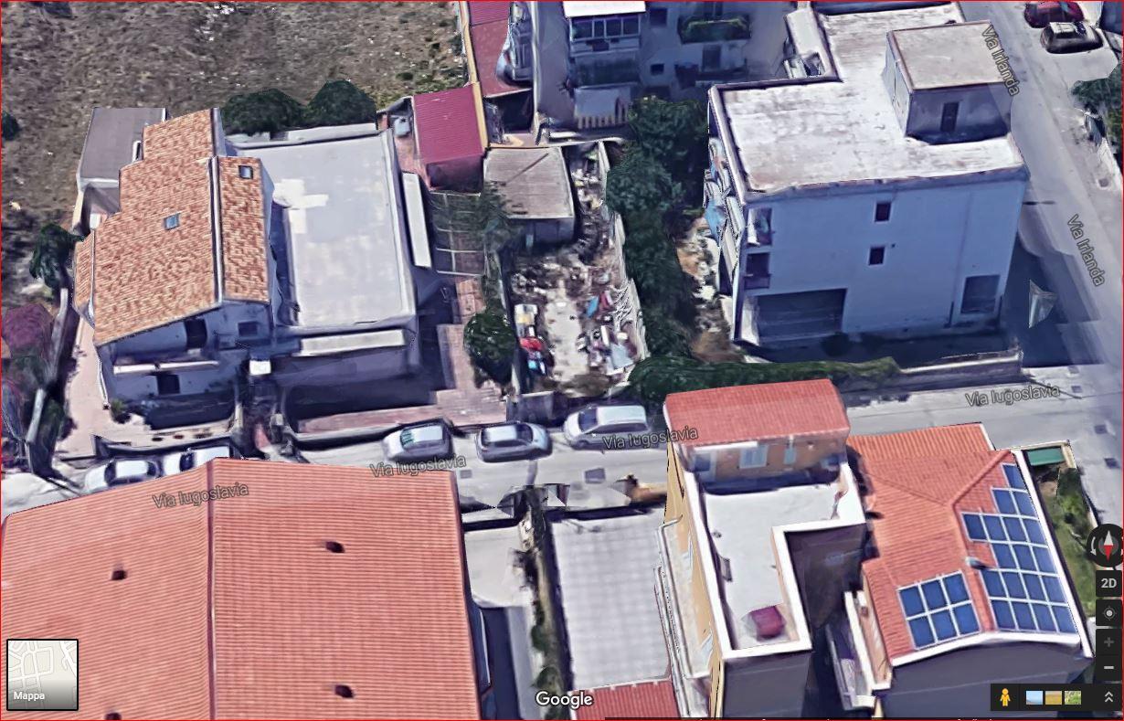 Rustico / Casale in vendita a Siracusa, 9999 locali, zona Località: Panagia, prezzo € 20.000 | CambioCasa.it