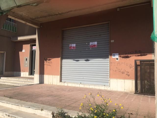 Negozio / Locale in Affitto a Siracusa