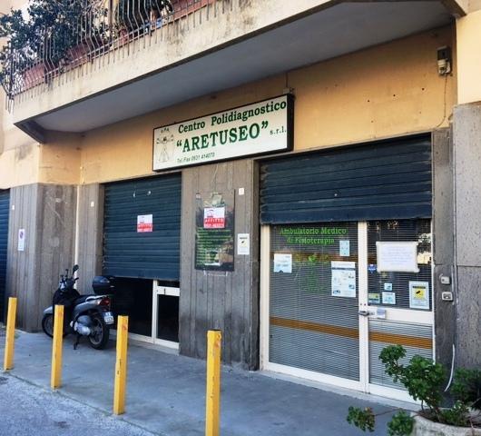 Negozio / Locale in affitto a Siracusa, 9999 locali, zona Zona: Grotticelle, Trattative riservate   CambioCasa.it