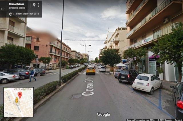 Negozio / Locale in affitto a Siracusa, 9999 locali, zona Zona: Gelone, prezzo € 550   CambioCasa.it