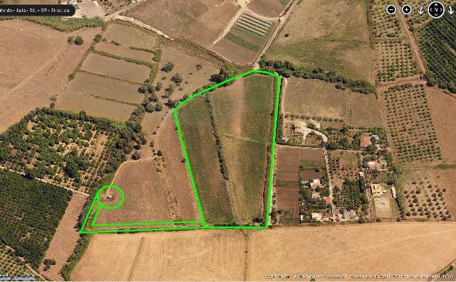 Terreno Edificabile Residenziale in vendita a Siracusa, 9999 locali, zona Località: Ciane, prezzo € 80.000   CambioCasa.it