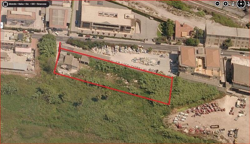 Rustico / Casale in vendita a Siracusa, 9999 locali, zona Località: Ermocrate, prezzo € 140.000 | CambioCasa.it