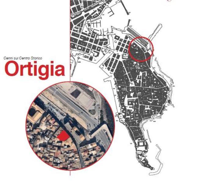 Rustico / Casale in vendita a Siracusa, 9999 locali, zona Zona: Ortigia, Trattative riservate | CambioCasa.it