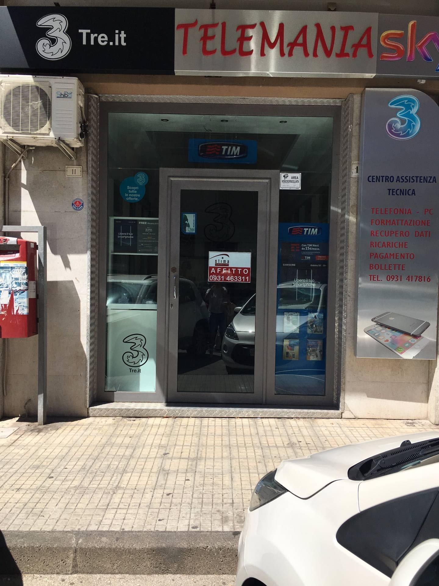 Negozio / Locale in affitto a Siracusa, 9999 locali, zona Zona: Tica-tisia, prezzo € 900   CambioCasa.it
