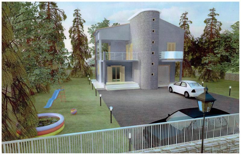 Terreno Edificabile Residenziale in vendita a Siracusa, 9999 locali, zona Località: Plemmirio, prezzo € 100.000   CambioCasa.it