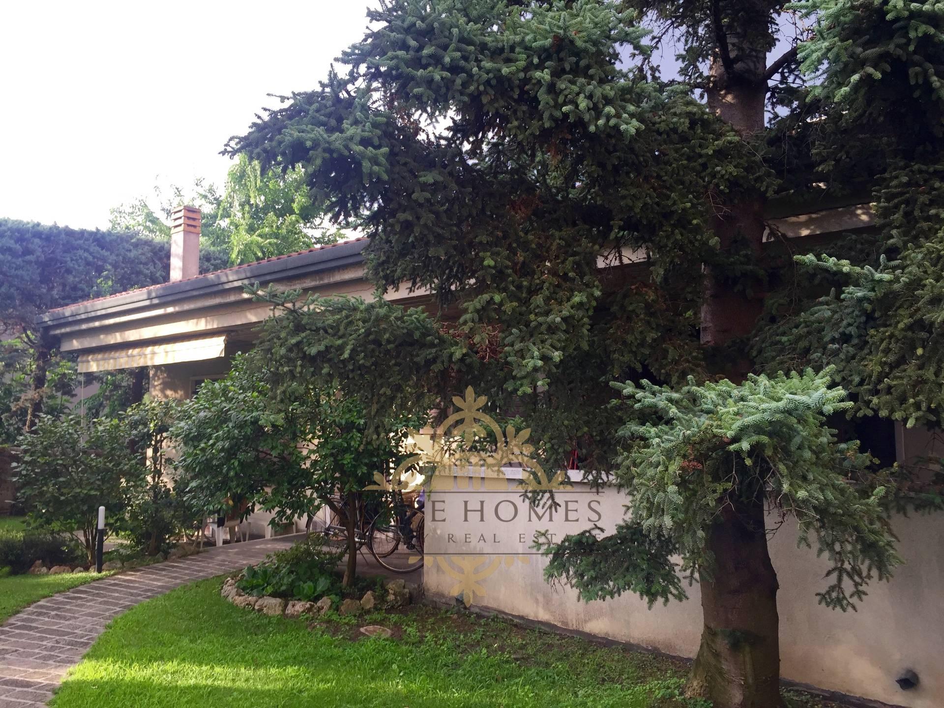 Villa in Vendita a Bussolengo