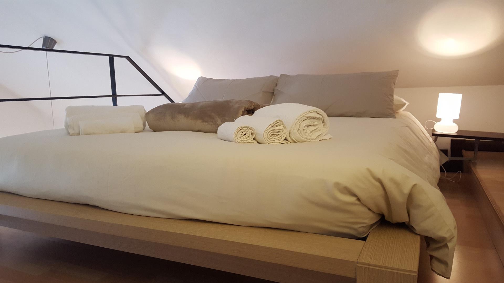 Appartamento in affitto a Verona, 1 locali, zona Località: BorgoRoma, Trattative riservate | CambioCasa.it