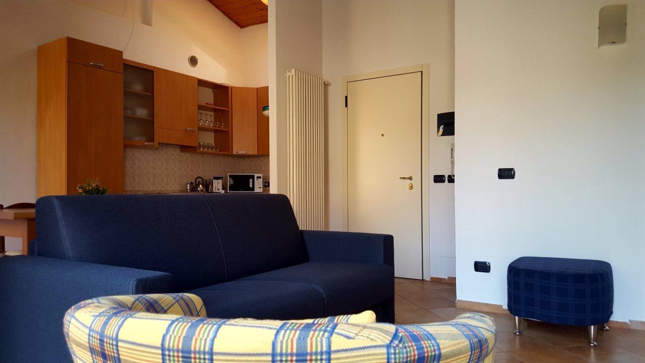 Appartamento in affitto a Verona, 2 locali, zona Località: BorgoTrento, Trattative riservate | CambioCasa.it