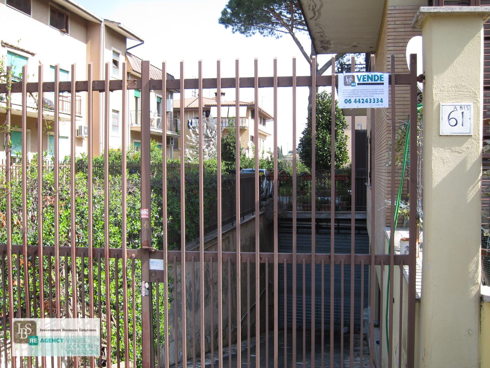 Negozio / Locale in vendita a Ciampino, 9999 locali, prezzo € 287.000 | CambioCasa.it