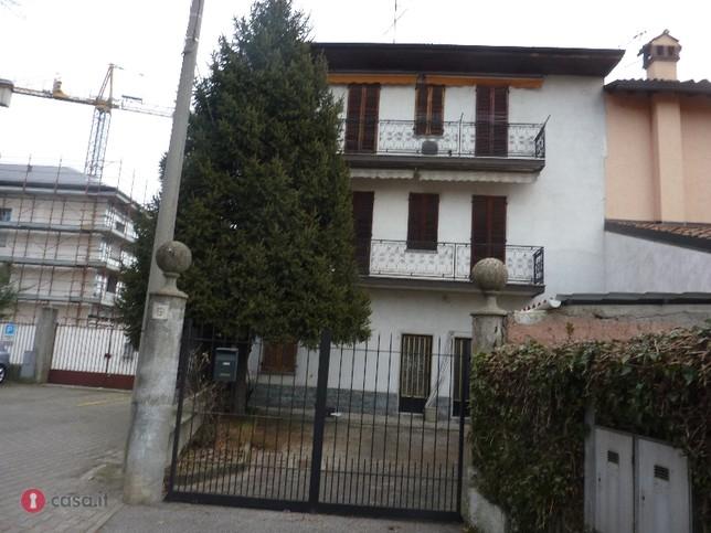 Soluzione Indipendente in vendita a Binasco, 3 locali, prezzo € 330.000 | CambioCasa.it