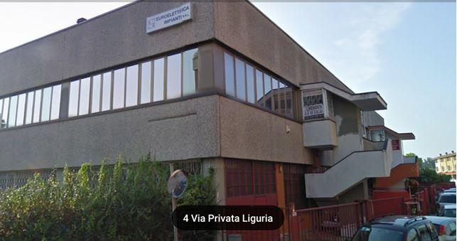 Negozio / Locale in vendita a Pieve Emanuele, 9999 locali, prezzo € 250.000 | CambioCasa.it