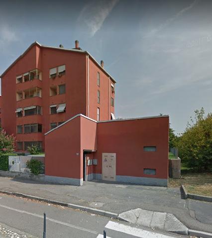 Appartamento in vendita a Cesano Boscone, 3 locali, prezzo € 52.396 | CambioCasa.it