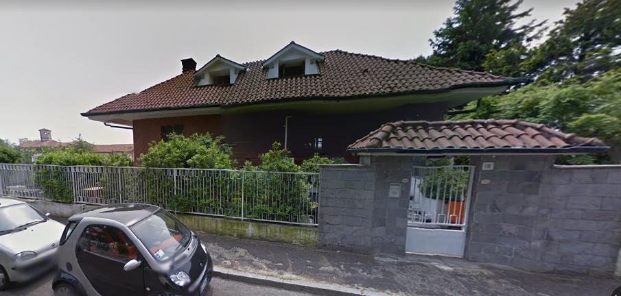 Villa in vendita a Corsico, 8 locali, prezzo € 384.000 | CambioCasa.it