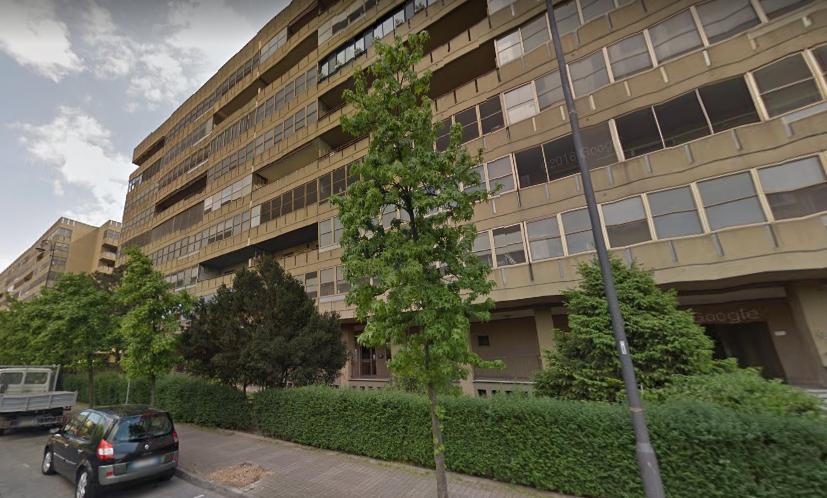 Appartamento in vendita a Pieve Emanuele, 2 locali, prezzo € 36.000 | CambioCasa.it