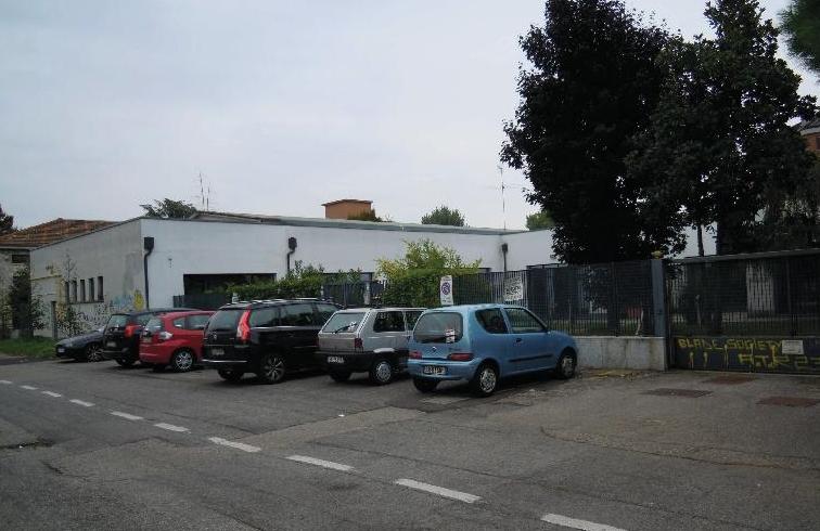 Capannone in vendita a Cinisello Balsamo, 9999 locali, prezzo € 633.937 | CambioCasa.it